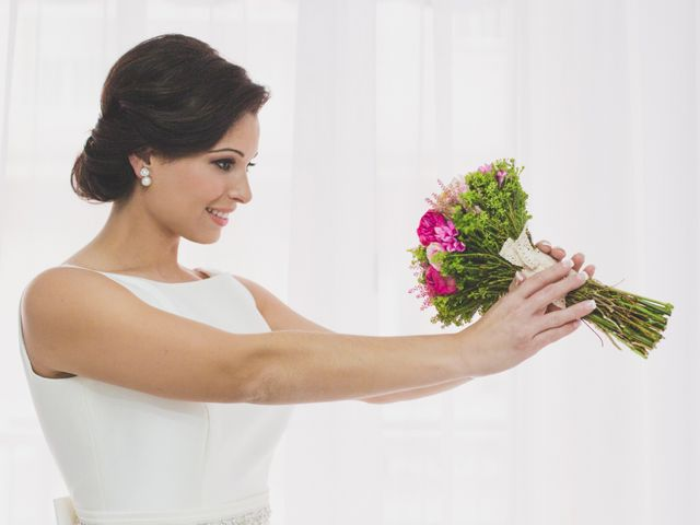 La boda de Ivan y Yazmina en Elx/elche, Alicante 16