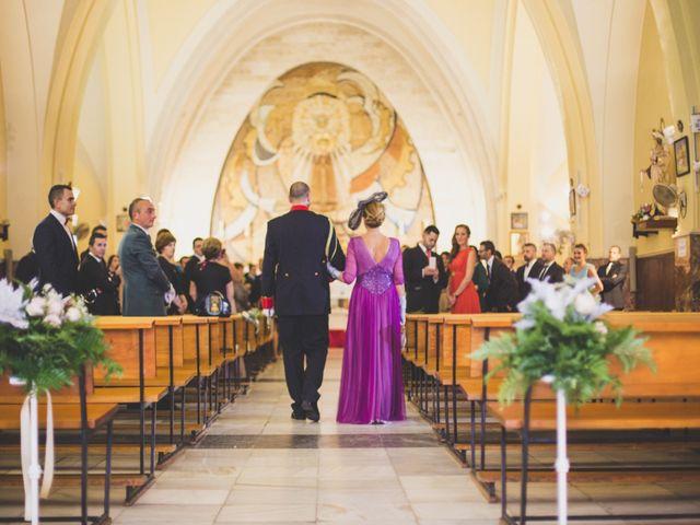 La boda de Ivan y Yazmina en Elx/elche, Alicante 18