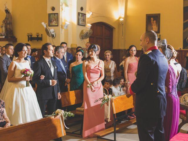La boda de Ivan y Yazmina en Elx/elche, Alicante 19
