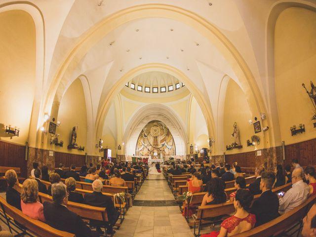 La boda de Ivan y Yazmina en Elx/elche, Alicante 20