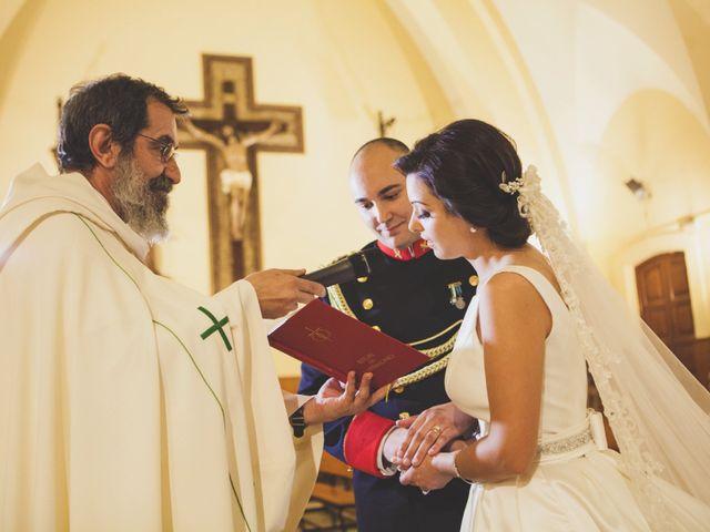 La boda de Ivan y Yazmina en Elx/elche, Alicante 21