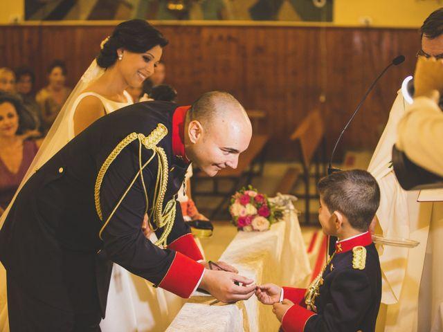La boda de Ivan y Yazmina en Elx/elche, Alicante 22