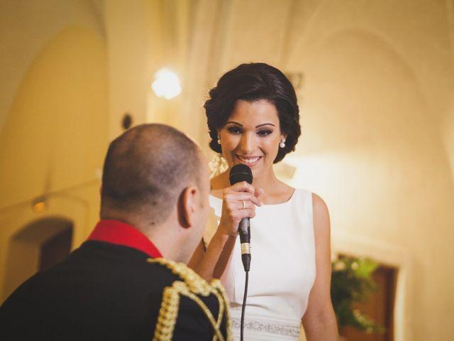 La boda de Ivan y Yazmina en Elx/elche, Alicante 23