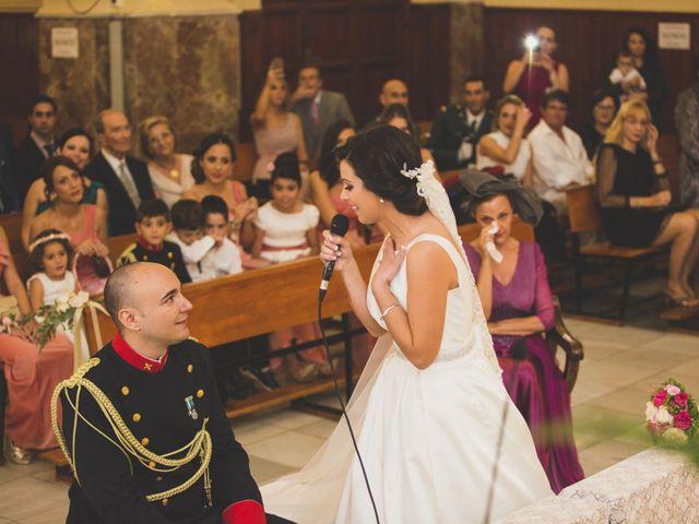 La boda de Ivan y Yazmina en Elx/elche, Alicante 24