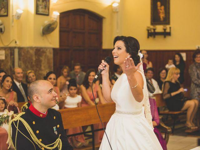 La boda de Ivan y Yazmina en Elx/elche, Alicante 25