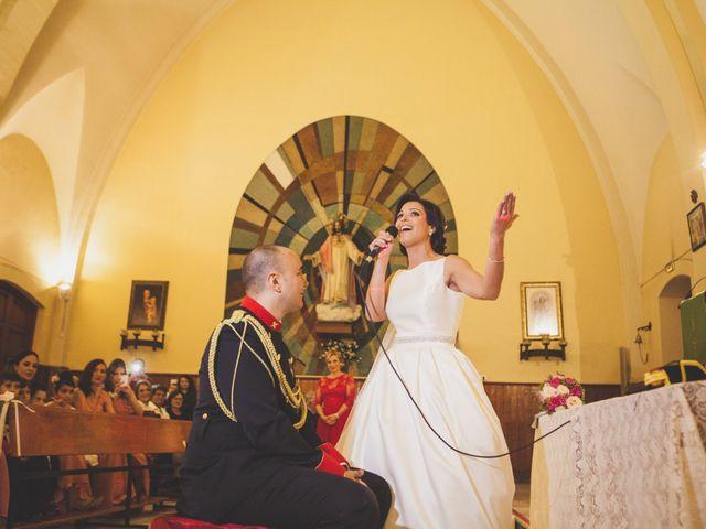 La boda de Ivan y Yazmina en Elx/elche, Alicante 26