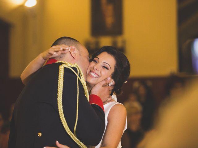 La boda de Ivan y Yazmina en Elx/elche, Alicante 27