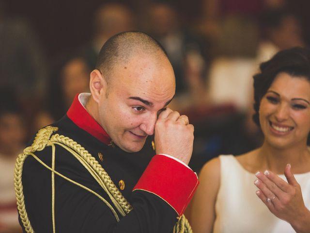 La boda de Ivan y Yazmina en Elx/elche, Alicante 28