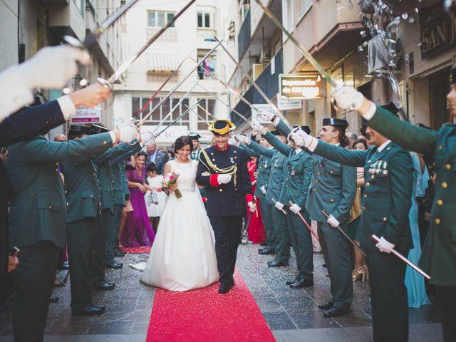 La boda de Ivan y Yazmina en Elx/elche, Alicante 29