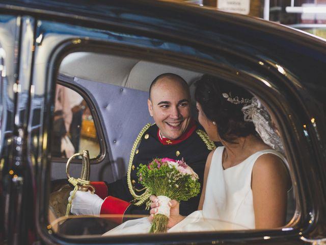 La boda de Ivan y Yazmina en Elx/elche, Alicante 30
