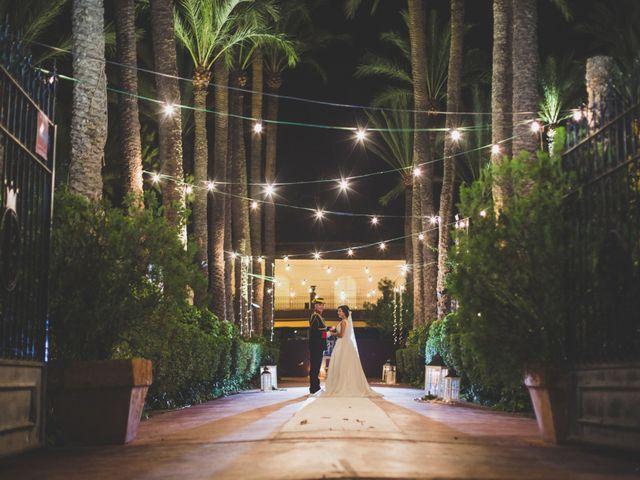 La boda de Ivan y Yazmina en Elx/elche, Alicante 32
