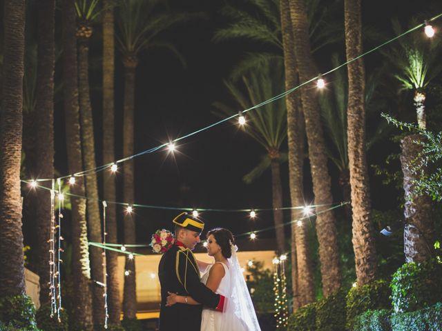 La boda de Ivan y Yazmina en Elx/elche, Alicante 33