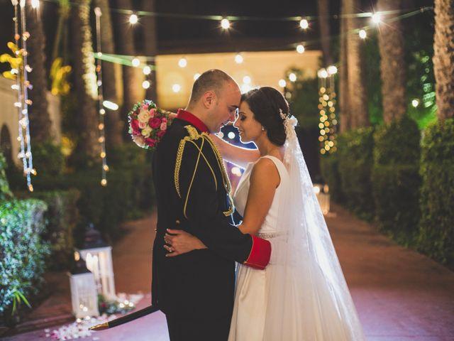 La boda de Ivan y Yazmina en Elx/elche, Alicante 34