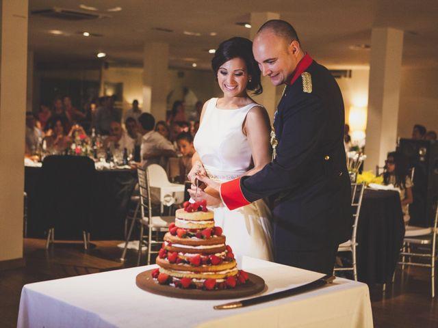 La boda de Ivan y Yazmina en Elx/elche, Alicante 1