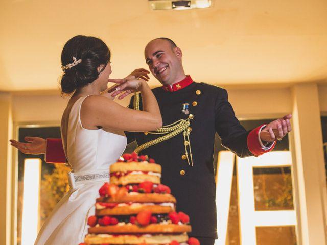 La boda de Ivan y Yazmina en Elx/elche, Alicante 39