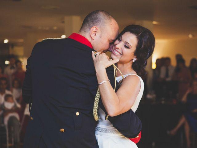 La boda de Ivan y Yazmina en Elx/elche, Alicante 40