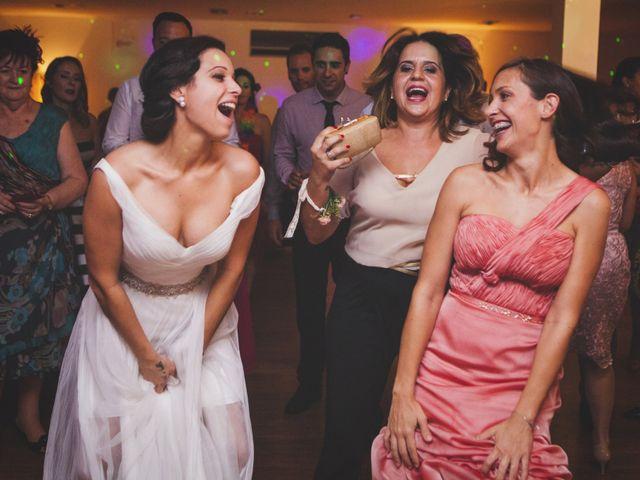 La boda de Ivan y Yazmina en Elx/elche, Alicante 41