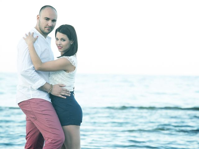 La boda de Ivan y Yazmina en Elx/elche, Alicante 43