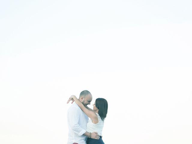 La boda de Ivan y Yazmina en Elx/elche, Alicante 45