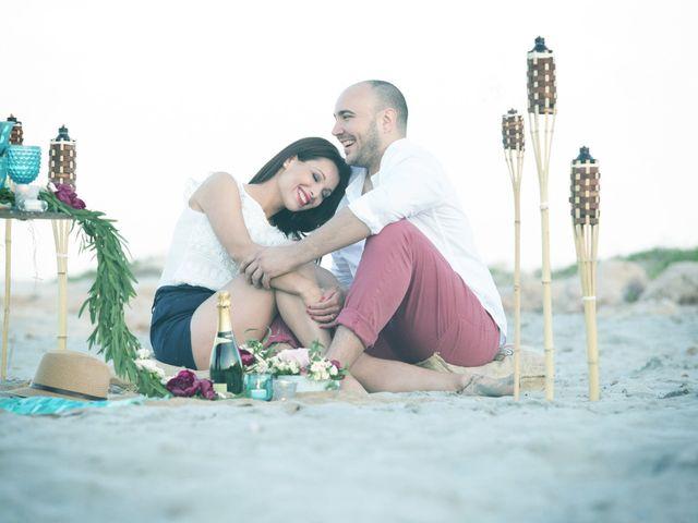 La boda de Ivan y Yazmina en Elx/elche, Alicante 48
