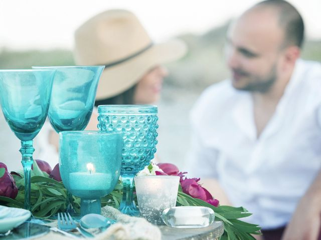 La boda de Ivan y Yazmina en Elx/elche, Alicante 49
