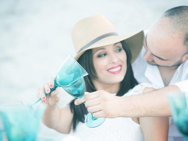 La boda de Ivan y Yazmina en Elx/elche, Alicante 51