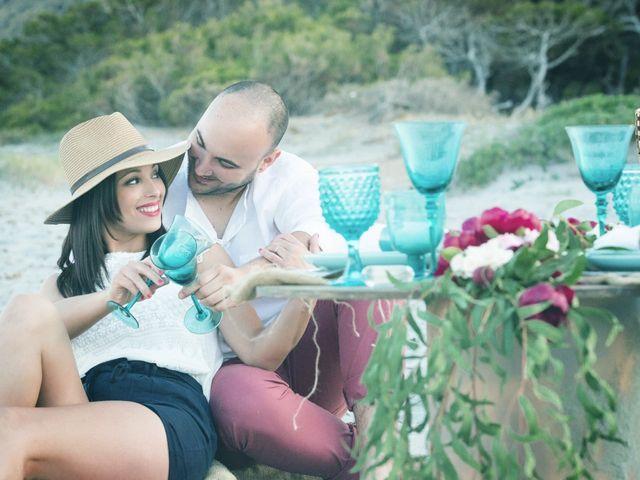 La boda de Ivan y Yazmina en Elx/elche, Alicante 52