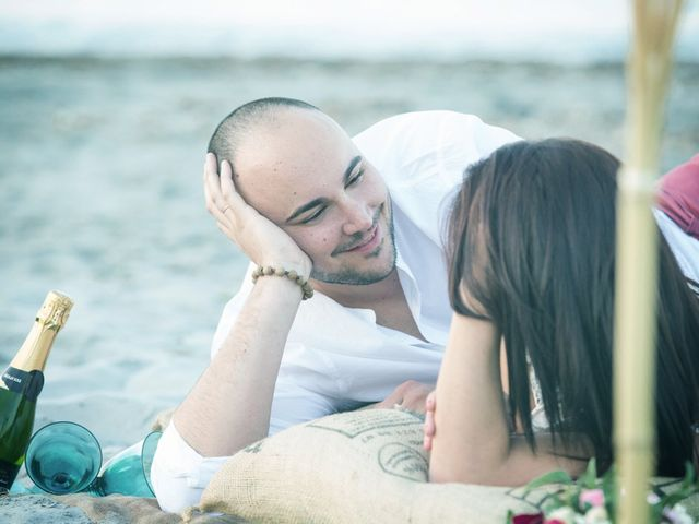 La boda de Ivan y Yazmina en Elx/elche, Alicante 53