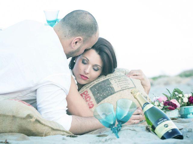 La boda de Ivan y Yazmina en Elx/elche, Alicante 55