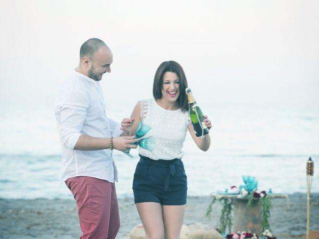 La boda de Ivan y Yazmina en Elx/elche, Alicante 57