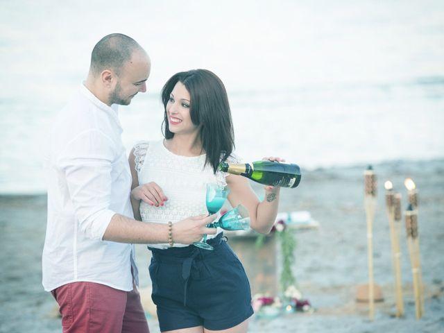La boda de Ivan y Yazmina en Elx/elche, Alicante 58