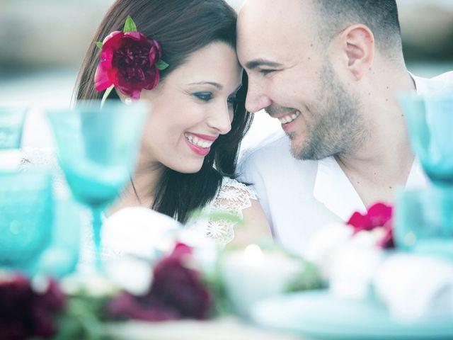 La boda de Ivan y Yazmina en Elx/elche, Alicante 60