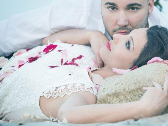 La boda de Ivan y Yazmina en Elx/elche, Alicante 63