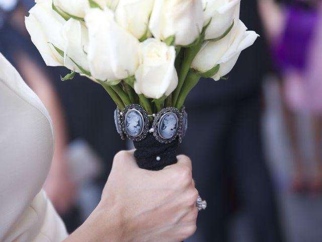 La boda de Fernando y Beatriz en Valencia, Valencia 10