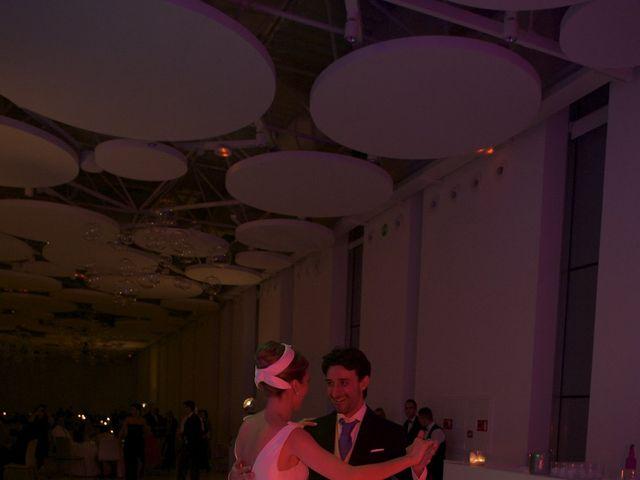 La boda de Fernando y Beatriz en Valencia, Valencia 12