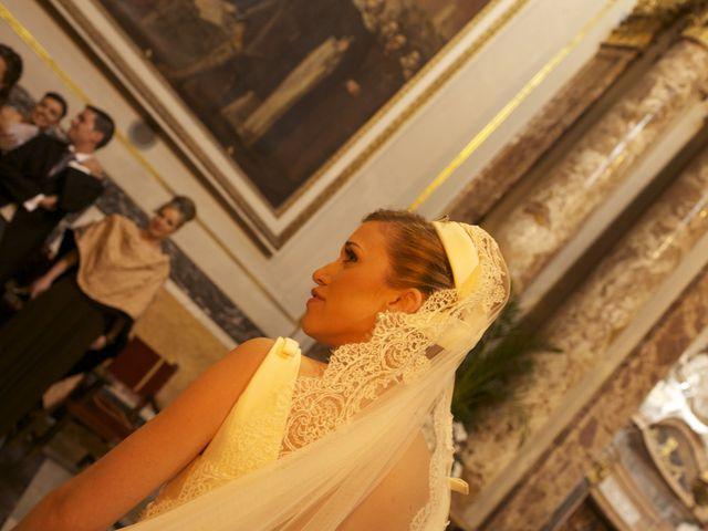 La boda de Fernando y Beatriz en Valencia, Valencia 15