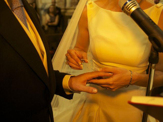 La boda de Fernando y Beatriz en Valencia, Valencia 16