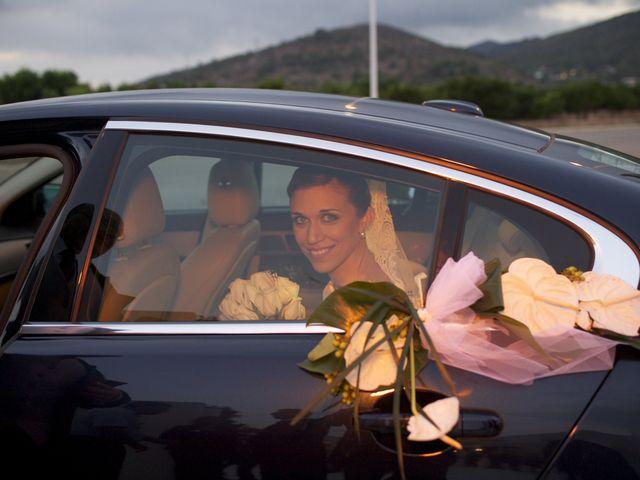 La boda de Fernando y Beatriz en Valencia, Valencia 2
