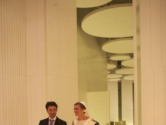 La boda de Fernando y Beatriz en Valencia, Valencia 25