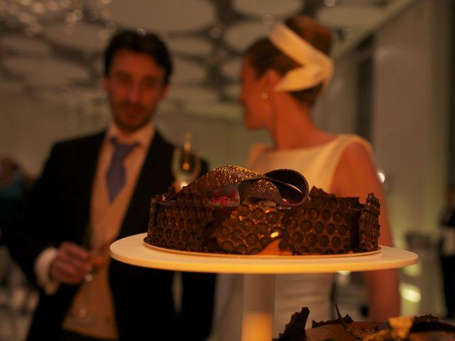 La boda de Fernando y Beatriz en Valencia, Valencia 29