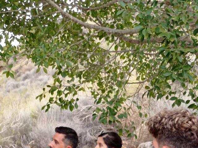 La boda de Noelia y Mariano en Mazarron, Murcia 6