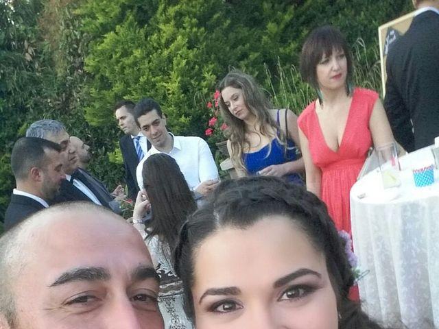 La boda de Jose y Maria en Guadarrama, Madrid 15