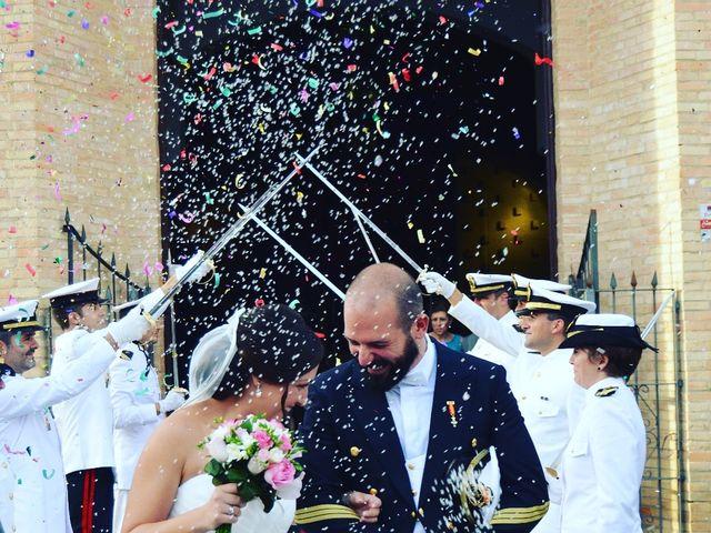 La boda de Javier y Sara en Jerez De La Frontera, Cádiz 3