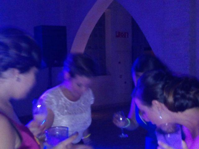 La boda de Javier y Sara en Jerez De La Frontera, Cádiz 2