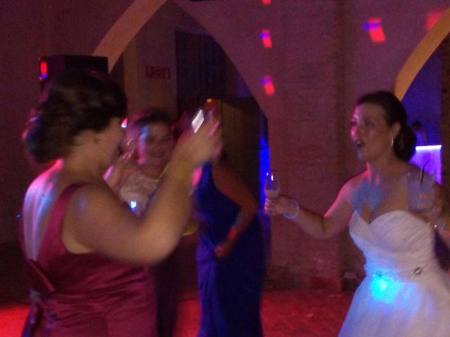 La boda de Javier y Sara en Jerez De La Frontera, Cádiz 5