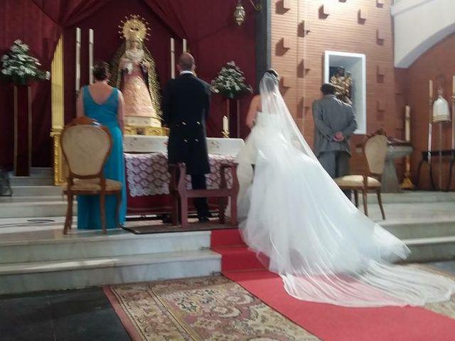 La boda de Javier y Sara en Jerez De La Frontera, Cádiz 7