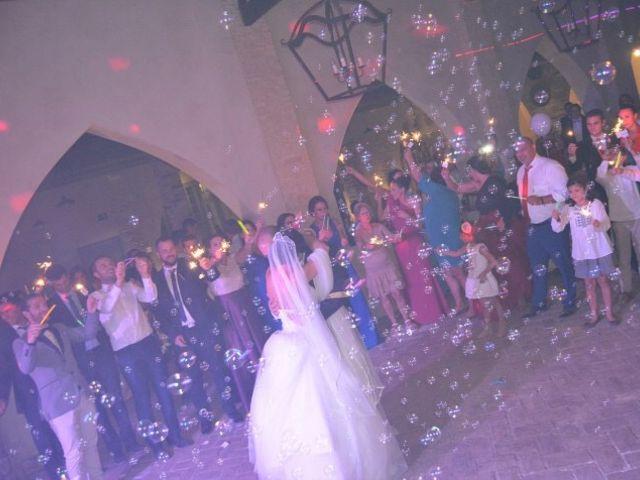 La boda de Javier y Sara en Jerez De La Frontera, Cádiz 8