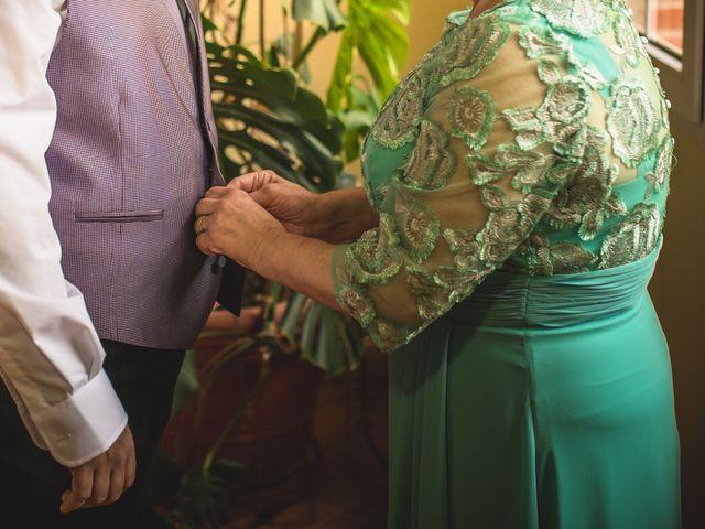 La boda de José y Celia en Colmenar Viejo, Madrid 17