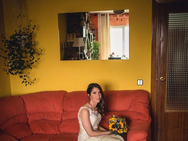 La boda de José y Celia en Colmenar Viejo, Madrid 46