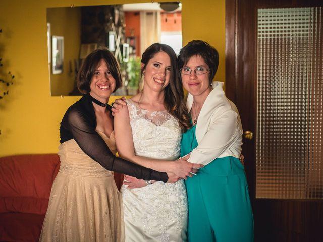 La boda de José y Celia en Colmenar Viejo, Madrid 47